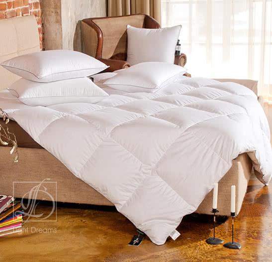 Рейтинг шелковых одеял