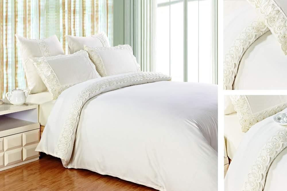 Шитье постельного бел