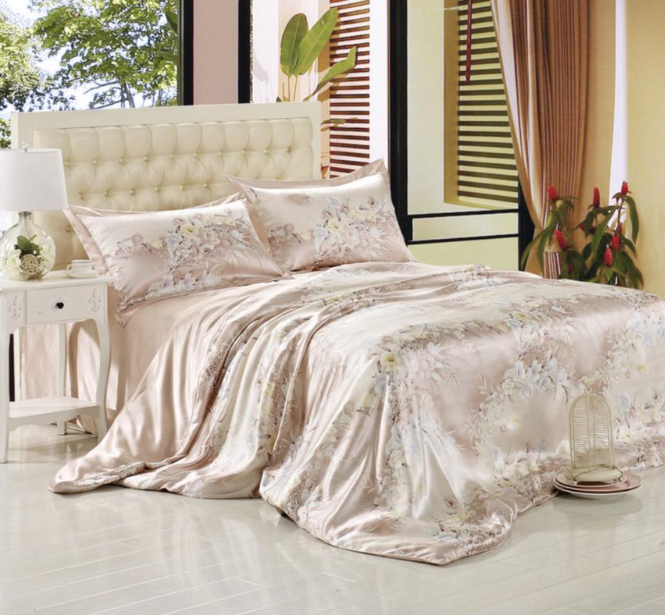 fa75db2b19c4 Шелковое постельное белье Luxe Dream - Постельное белье из ...
