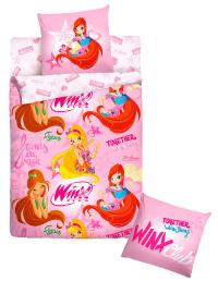 Нордтекс - Winx Together, 50х70