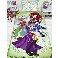Disney Bratzillas Witches Green