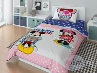 Комплект Minnie and Mickey 1 Нордтекс