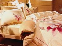Сатиновое постельное белье